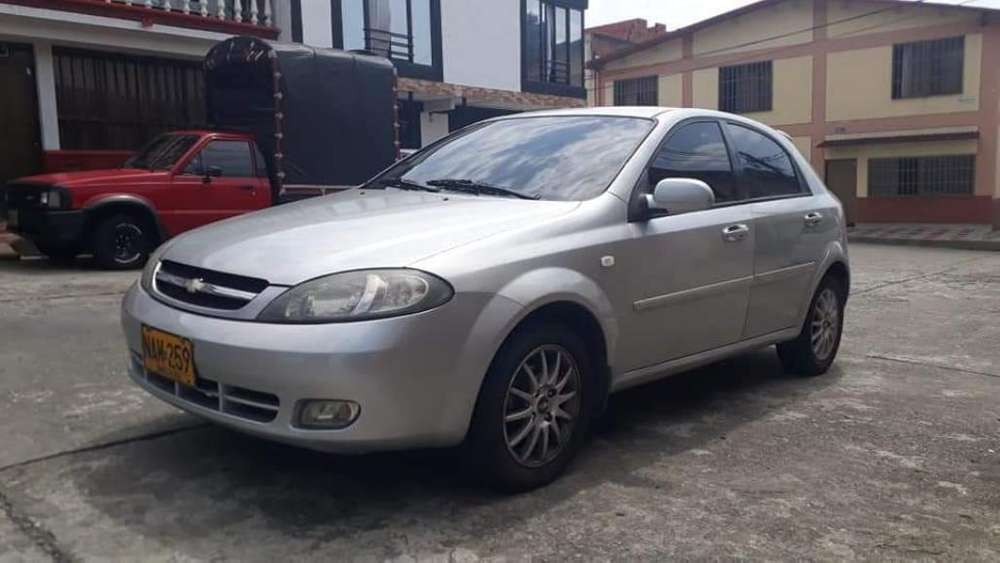 Chevrolet Optra 2006 - 138000 km