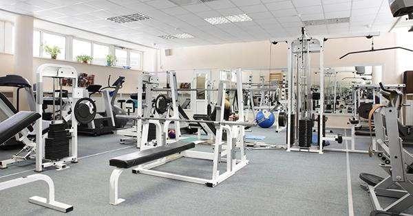 Traspaso de <strong>gimnasio</strong>