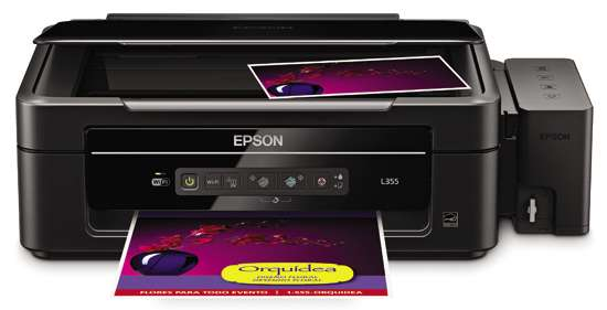 IMPRESORA EPSON L380 L396 L3110 L3150 L4150 L4160 L565 L575 L656 L805 L810 L850 L1300 L1455 L1800 A3 TINTA Y REPARACION