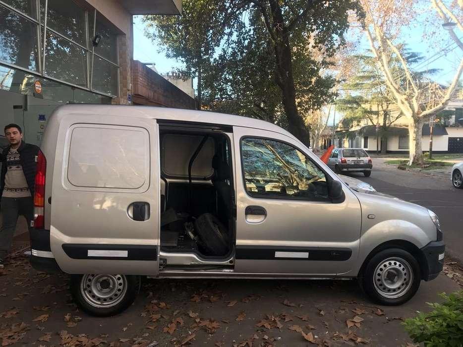 Renault Kangoo  2014 - 50000 km