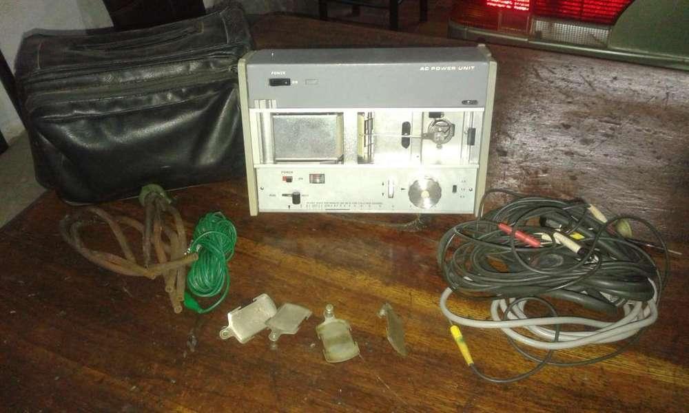 Electrocardiografo Portatil AC POWER UNIT