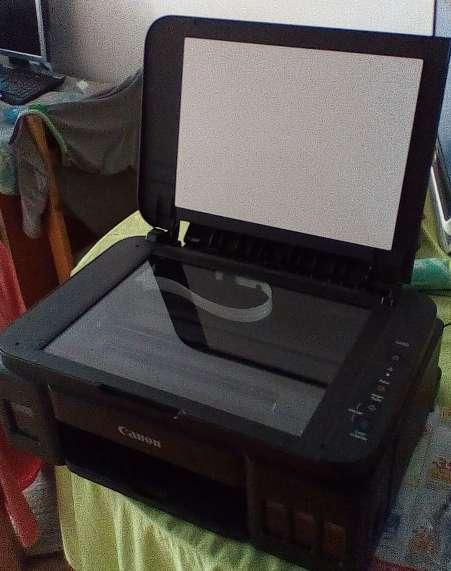 Impresora Multifuncional Canon G2100.