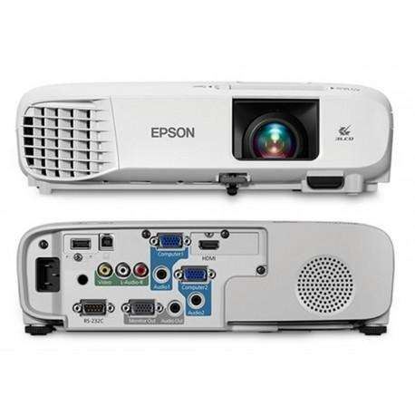 <strong>proyector</strong> EPSON S39