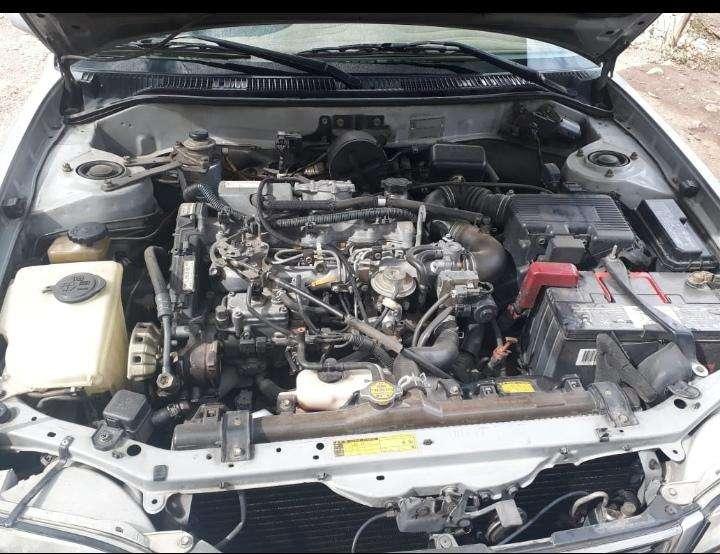 Toyota Corolla 2000 - 132 km
