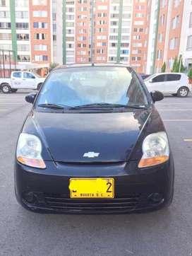 Chevrolet Spark Carros Usados En Colombia Venta De Carros Usados En Colombia Olx