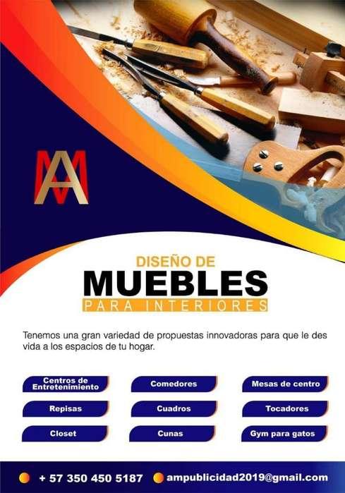 Am Publicidad Y Diseño 3504505187