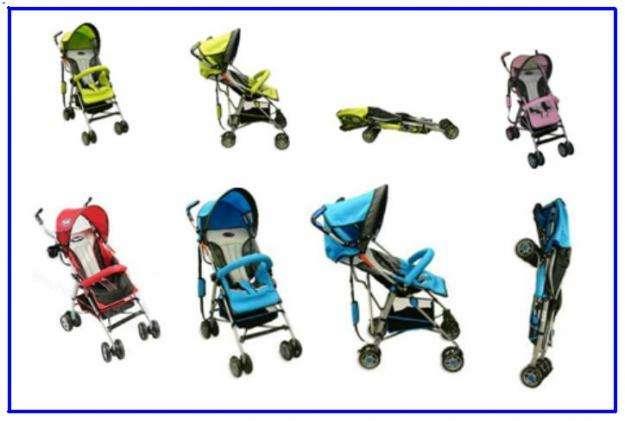 Paseadores para bebé desde 99.000 Triciclos 145.000 Cel 3132284708