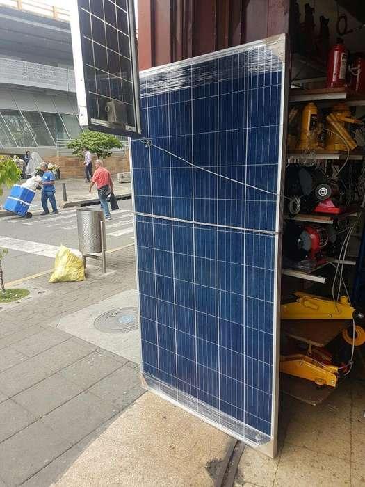 Panel Solar de 280