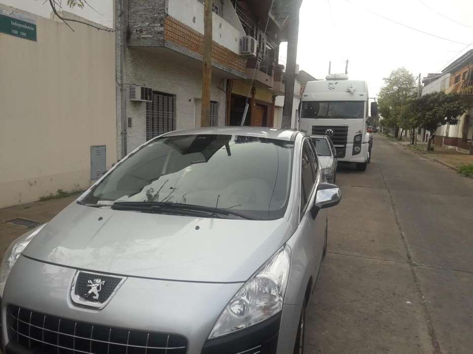 Peugeot 3008 2013 - 74500 km