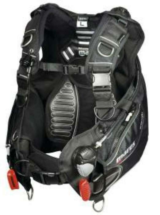 Chaleco para Buceo