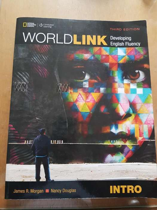 World Link Intro