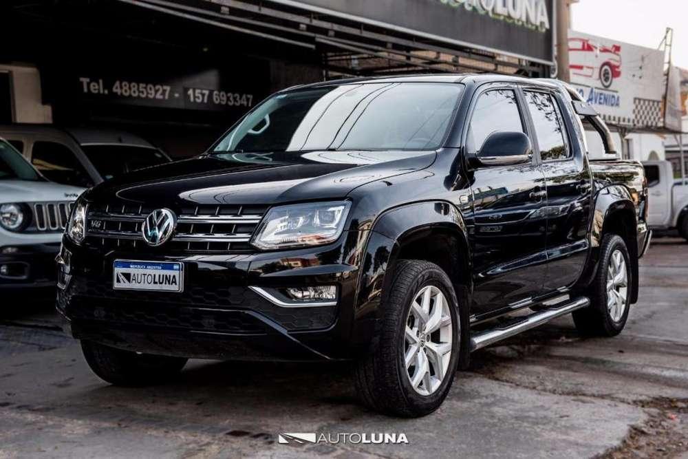 Volkswagen Amarok 2017 - 38000 km