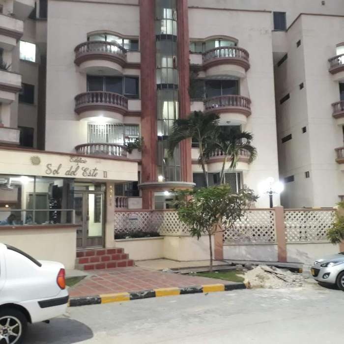 Cod. ABALD-2314 Apartamento En Arriendo En Barranquilla Santa Mónica