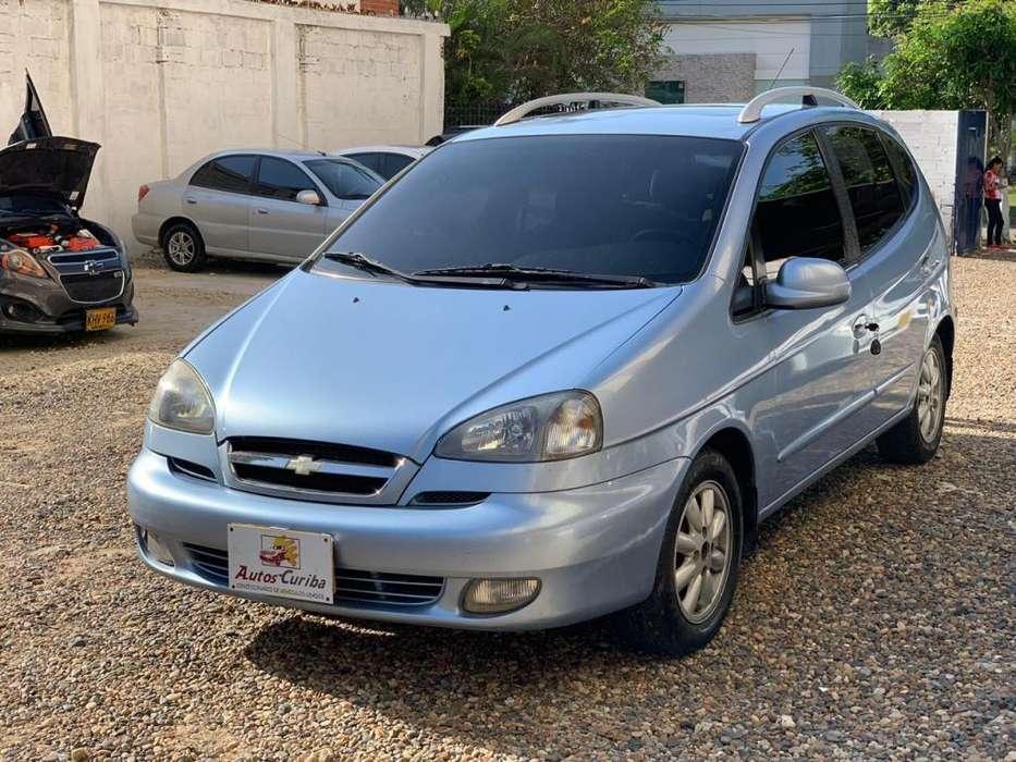 Chevrolet Vivant 2007 - 104000 km
