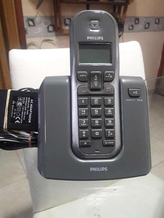 Telefono Inalámbrico Philips