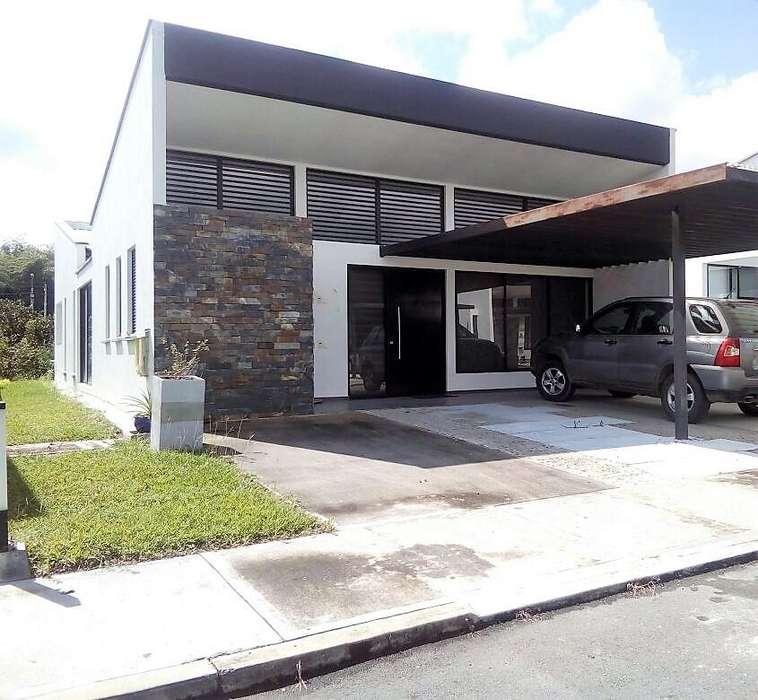 Casa campestre en venta sector del Edén 3460 - wasi_547956