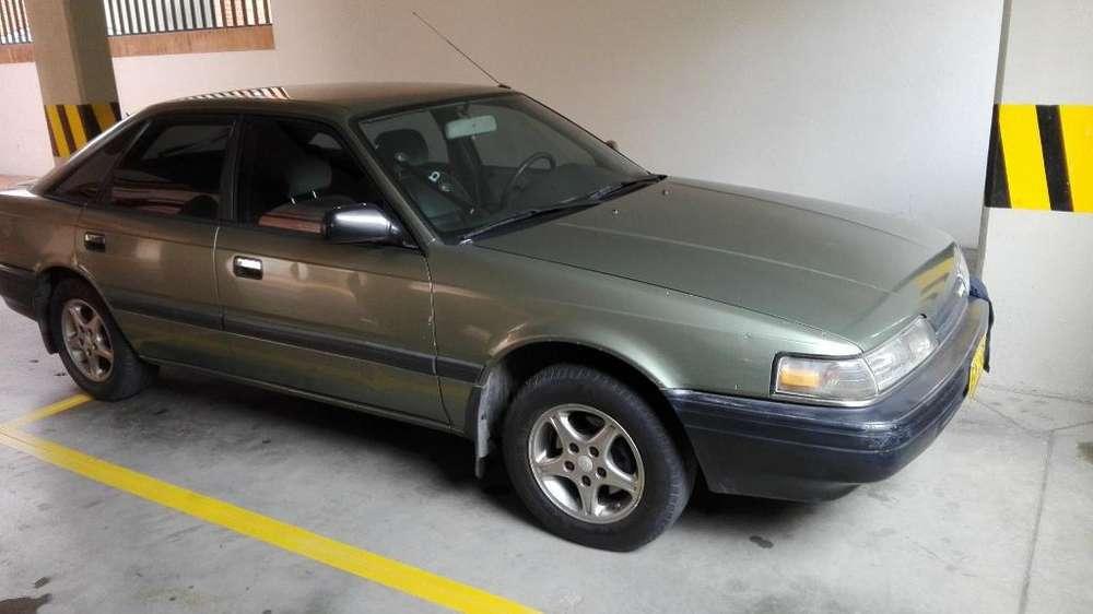 Mazda 626 1988 - 214000 km