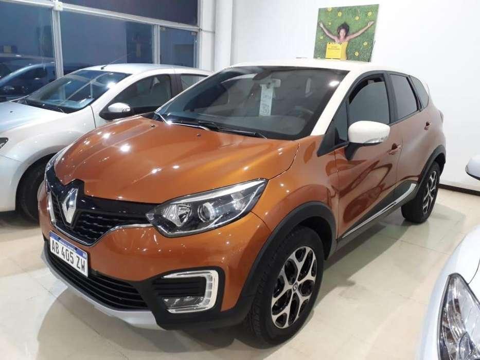 Renault Captur 2017 - 57000 km