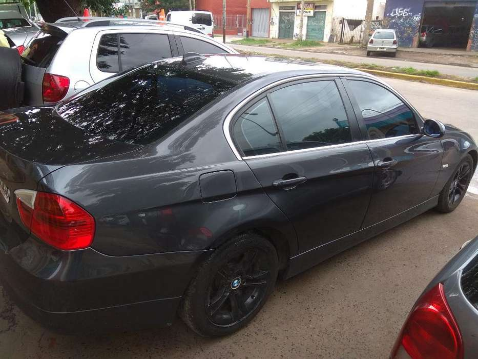 <strong>bmw</strong> Serie 3 2008 - 55000 km