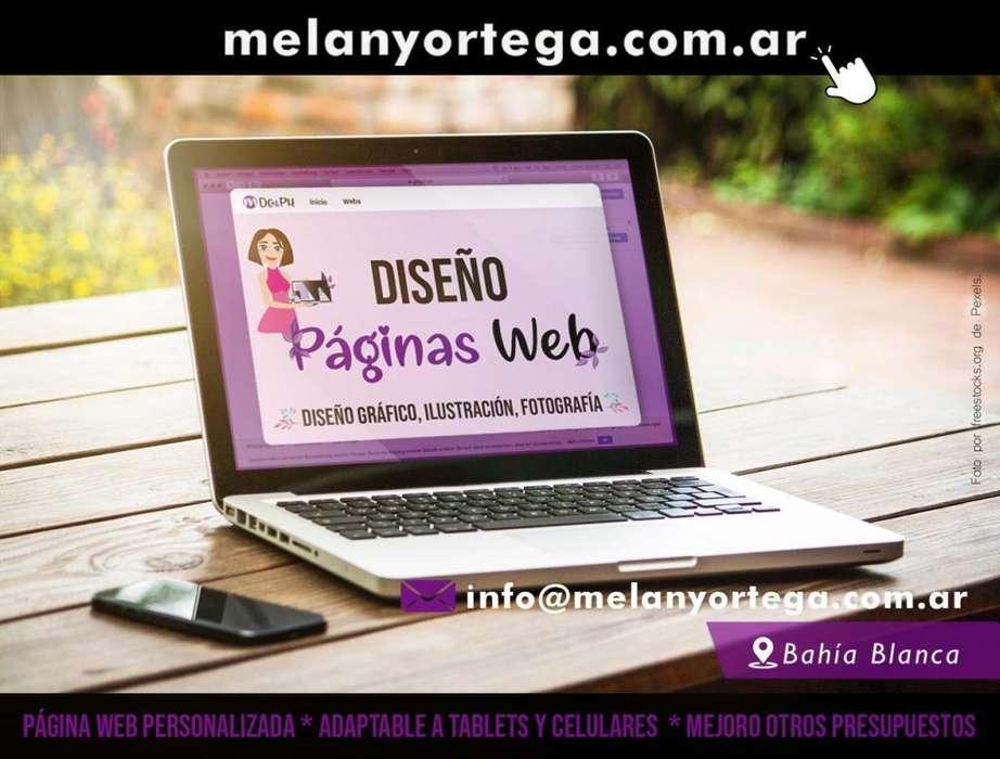 Diseño Páginas Web en Bahía Blanca