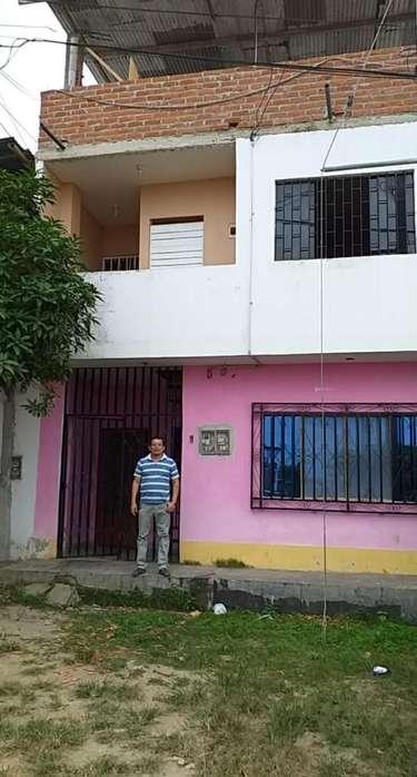 alquiler de casa segundo piso en la ciudad de tumbes