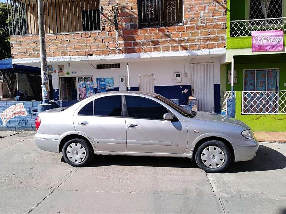Nissan Almera  2006 - 159325 km