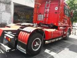 Scania 114 Año 99