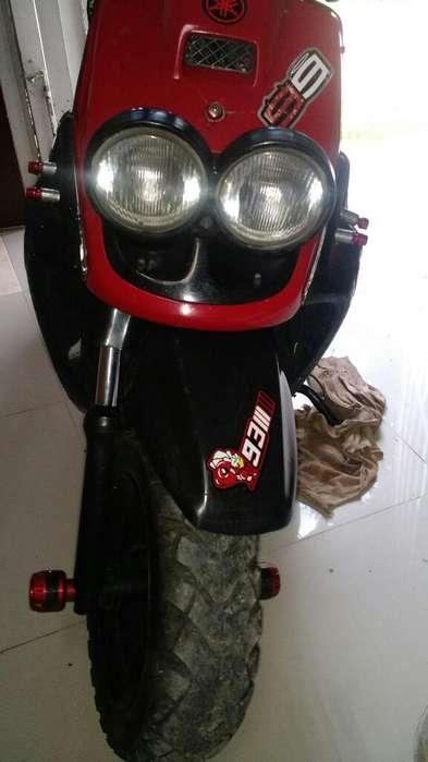 Vendo Bwz 1 2007