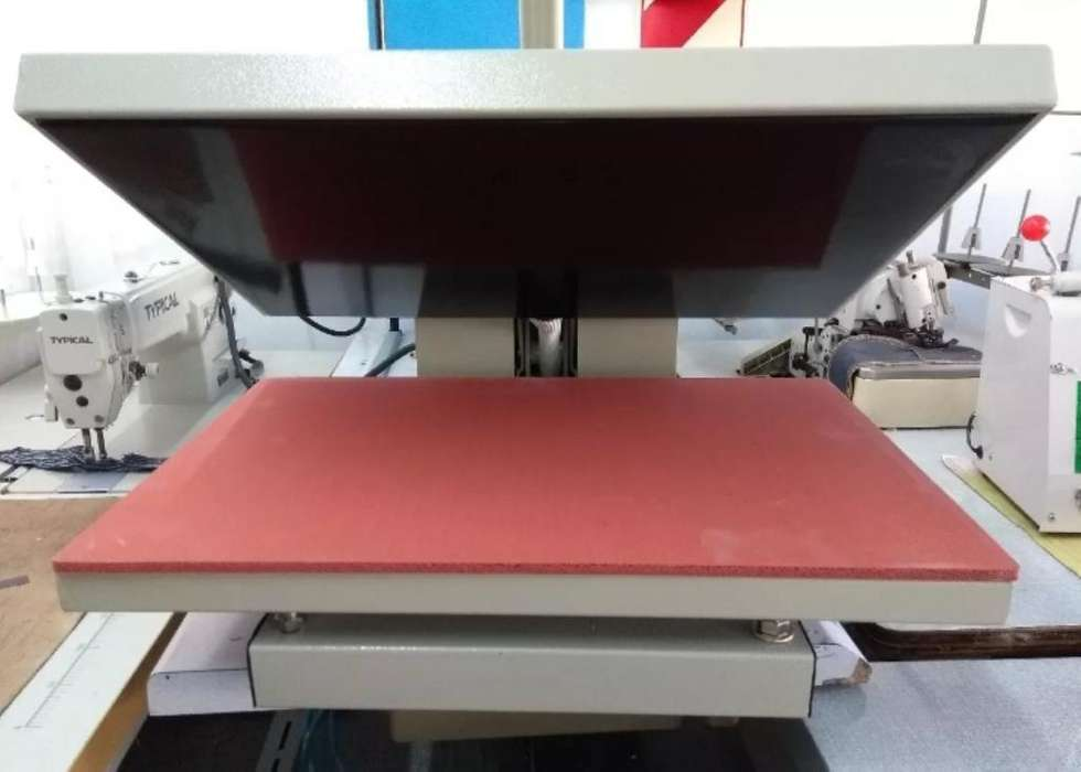 Vendo Plancha Sublimadora de 60x40 Excel