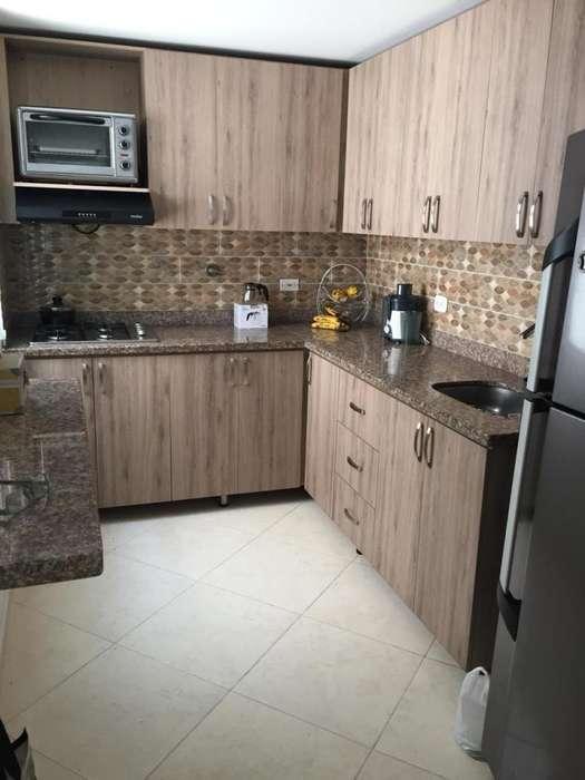 <strong>apartamento</strong> Piso 4 Sector Los Naranjos. Código 868435