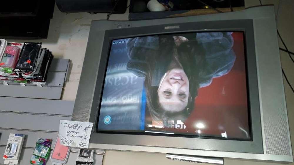 Tv 29 con control nuevo