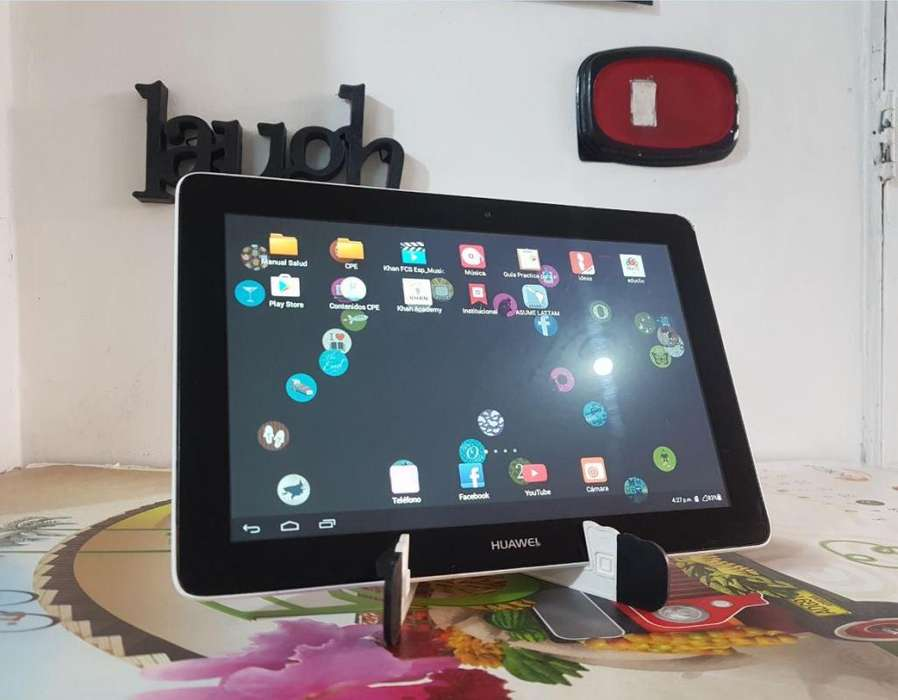 Table De Sim Huawei 10 Pulg