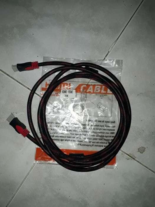 Cable Hdmi 3m