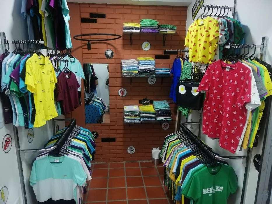 Se Vende <strong>local</strong> en Centro Comercial