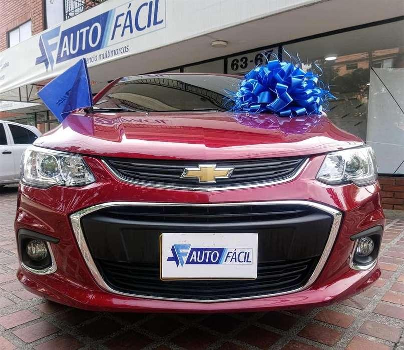 Chevrolet Sonic 2018 - 13000 km