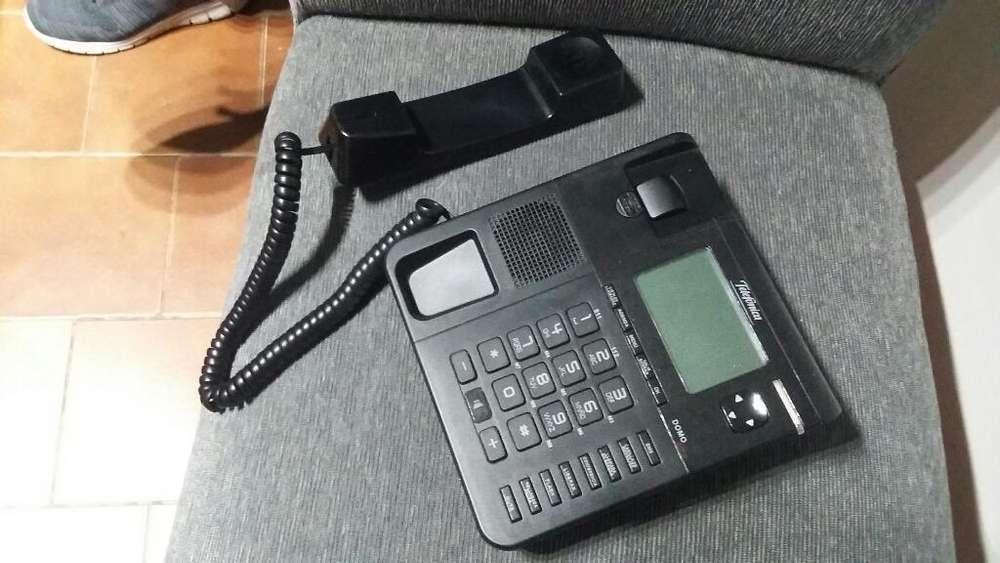 Telefono Domo Telefónica