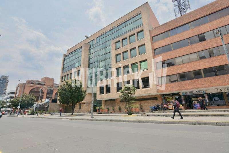 Oficina En Arriendo En Bogota Chico Norte Ii Cod. ABMUB2516