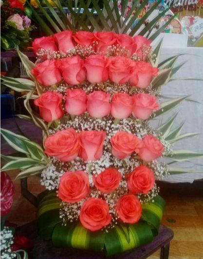 Se Entrega De Detallesarreglos Florales A Domicilio Quito