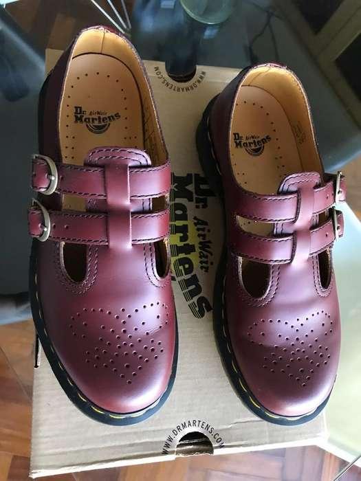 Dr Martens Zapatos Nuevos