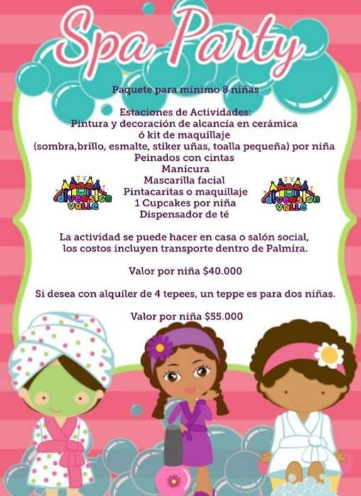 Fiesta Spa