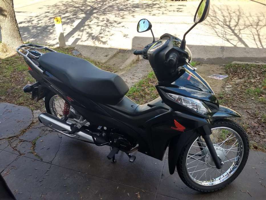 <strong>honda</strong> Wave S Impecable 2017