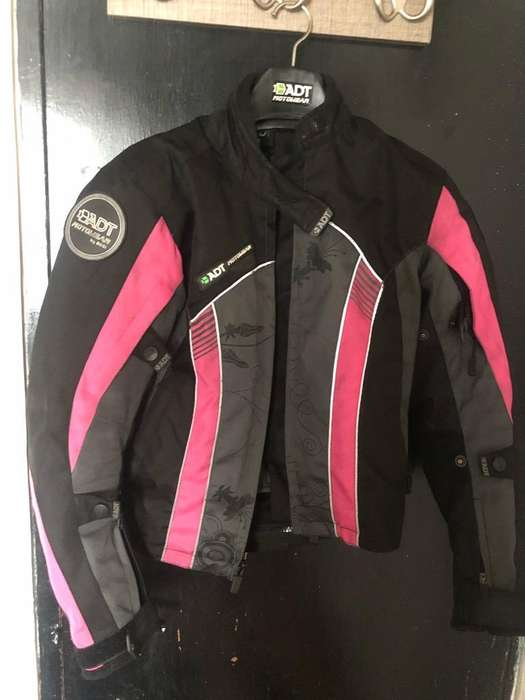 Chaqueta Adt Motowear By Bosi