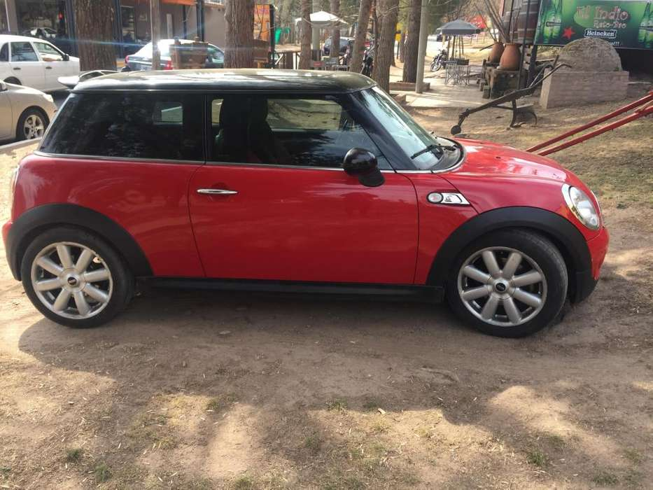 <strong>mini</strong> Cooper 2007 - 144000 km