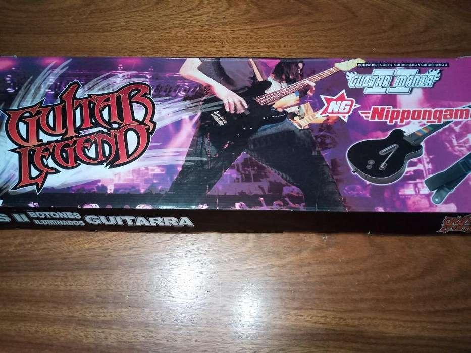 Guitarra para Play