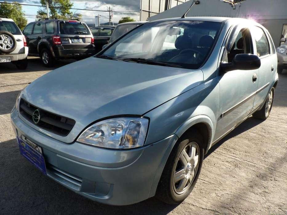 Chevrolet Corsa 2004 - 214566 km