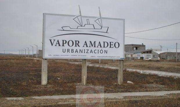 Lote en Alquiler en Vapor amadeo, Rio grande 3500