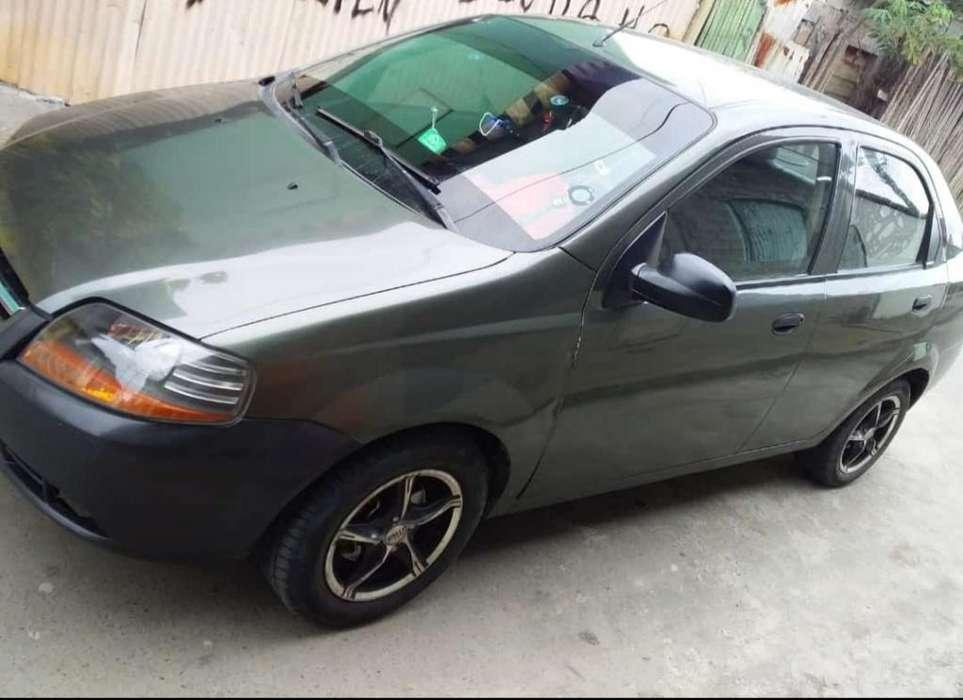 Chevrolet Aveo 2010 - 305898 km