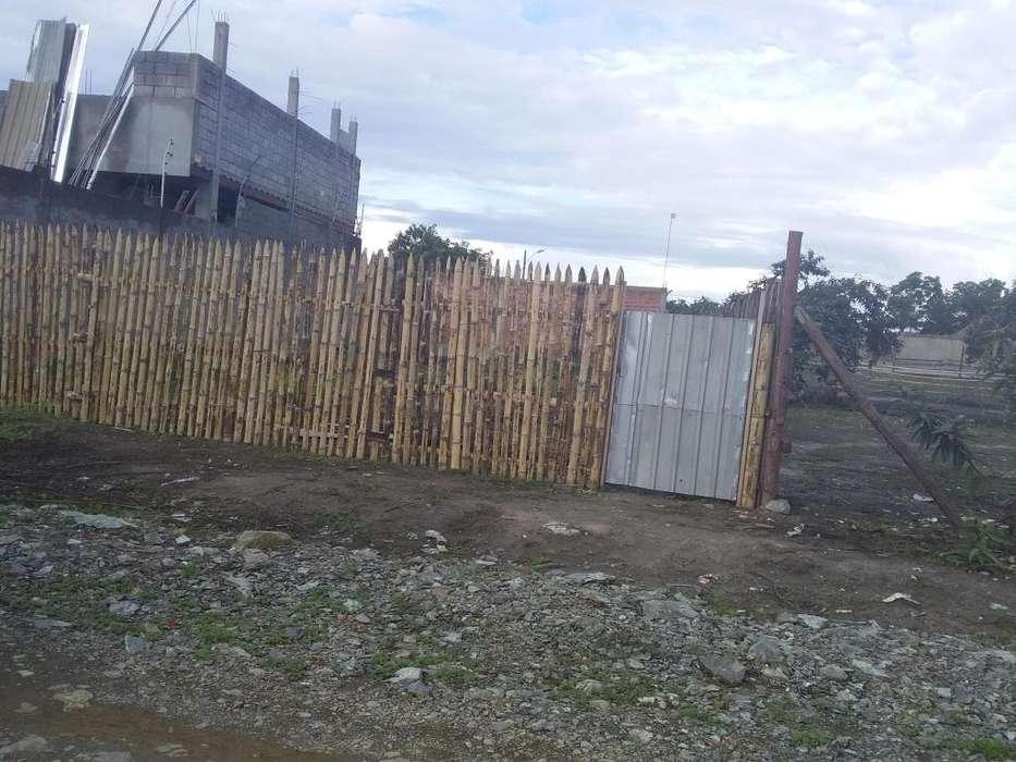 Vendo Terreno en Huaquillas
