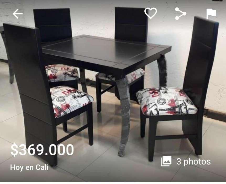 Comedor: Muebles - Hogar - Jardin en venta en Colombia | OLX