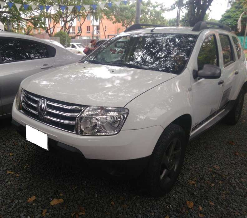 Renault Duster 2016 - 100426 km